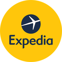 Expedia Hotels, Flüge & Autos Icon