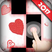 Ícone do apk Musica Piano 2 tiles rosa
