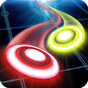 Glow Air Hockey Space FREE 2.0 APK