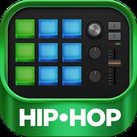 Ikon Hip Hop Pads