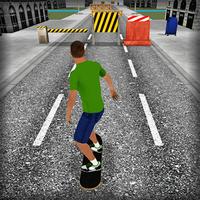 Street Skating 아이콘