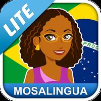 Ícone do Aprender Portugués de Brasil
