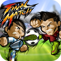 Final Match Soccer Saga APK Simgesi