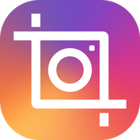 Insta square snap pic collage APK アイコン
