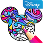 Colour by Disney  APK