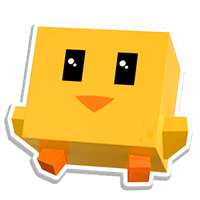 Icono de Keepy Ducky