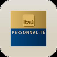 Ícone do Itaú Personnalité