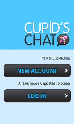 Cupid chat room