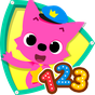 PINKFONG 123 Numbers 7