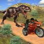 จักรยานผจญภัย dino ผจญภัย 3d 1.0
