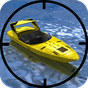 SpeedBoat Shooting  APK