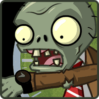 ไอคอนของ Plants vs. Zombies™ Watch Face