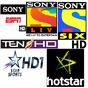 Free Sports TV Live Steaming HD - Guide 7.2 APK