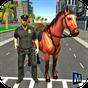 Piloto de cavalo montado na polícia 3D 1.0.3