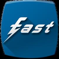Ícone do apk Fast for Facebook