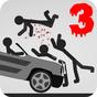 Stickman Dismount 3 Heroes 1.03
