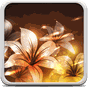 Flores Papel De Parede Animado 16.0
