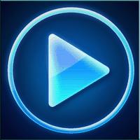 Ícone do apk VLX - VLC Player ( FLV, SWF )