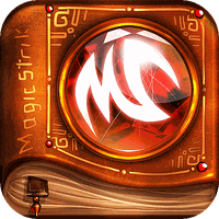 Ícone do apk Magic Strike