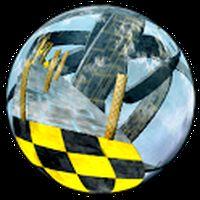 Skyball Lite (3D Racing game) apk icon