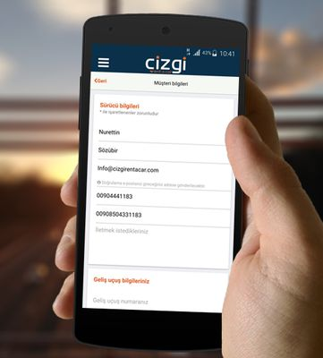 Image 2 of Cizgi Rent A Car
