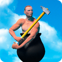 Getting Over It with Bennett Foddy アイコン