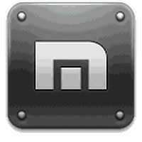 Maxthon Fast Pioneer Browser APK Simgesi