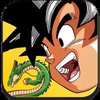 Ícone do apk Dragon Ball QuiZ