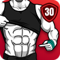 6 Pack Abs in 30 Days - Abs Workout 1.0.2