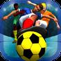 Calcio a 5 ( gioco futsal )