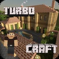 Turbo Fix Craft Adventure APK Simgesi