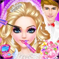 Ikona Ślub Elsa Makijaż Salon