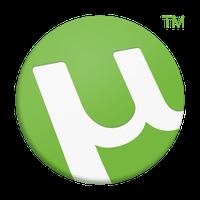 Εικονίδιο του µTorrent® Pro - Torrent App