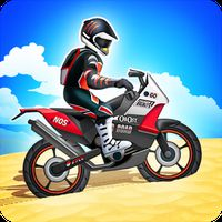 Motocross Games: Dirt Bike Racing apk icon