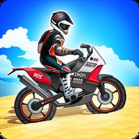 Ícone do apk Motocross Games: Dirt Bike Racing