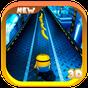 Banana Minion Rush Legends : Adventure 3D 1.0
