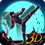 One Finger Death Punch 3D  APK