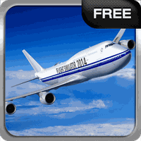 Boeing Flight Simulator 2014 icon