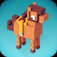Иконка Маленькая Лошадь: Девочек Игра