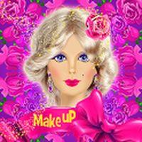 Icône apk Barbie Makeup,Hairstyle,Dress!