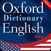 Icône apk Free Oxford English Dictionary Offline