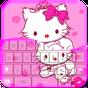 Kitty Keyboard Theme 1.0 APK