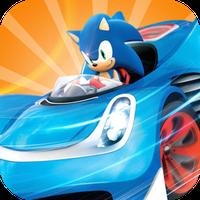 Icône apk Sonic Chibi Race: 3D Free Kart & Car Racing Game