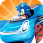 Sonic Chibi Race: 3D Free Kart & Car Racing Game  APK