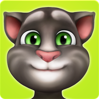 Icoană My Talking Tom