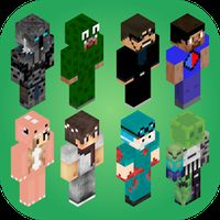 Skins for Minecraft 2 apk icon