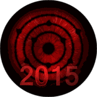 Ícone do Sharingan Live Wallpaper FULL