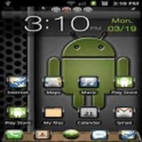 Ícone do Tema Android