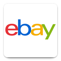 eBay - Buy, Sell & Save Money Simgesi