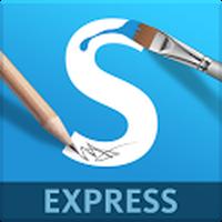 SketchBook Express APK Simgesi